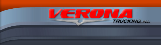 Verona Trucking Home Page